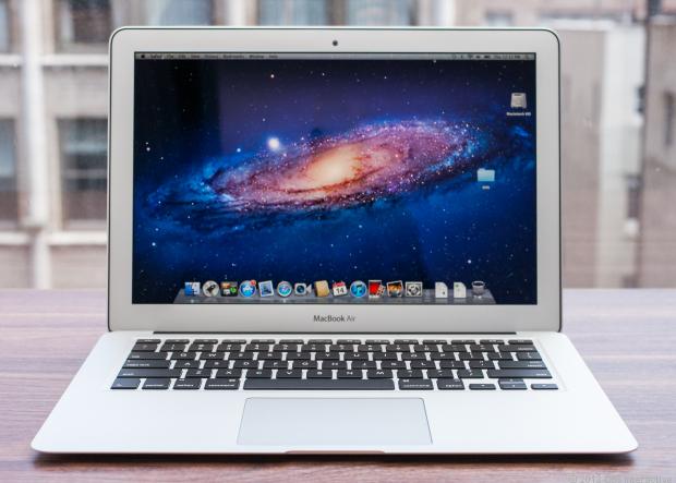 Macbookair 13インチの解像度ってどのくらいなのさ