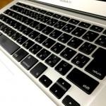 Macbook airを初期の工場出荷状態に戻す〇つの方法