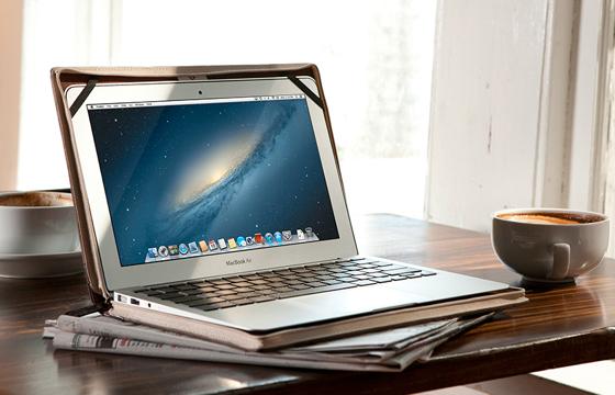 MacBook AIRのバッテリー時間は結局実働何h持つのか