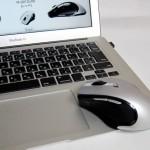 MacBook AIRのマウスはこれで決まり!相性抜群〇選