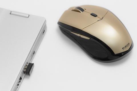ノートパソコンのワイヤレスマウスで使い勝手の良いおすすめ3選