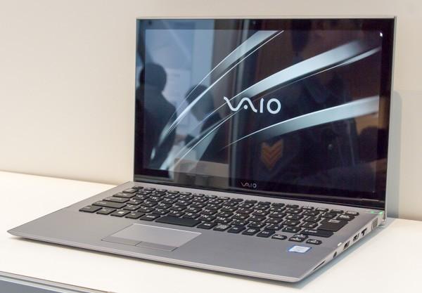 VAIO s13の評判は?MacBook AIR 13インチと比較!