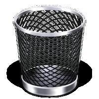 Macbook airでゴミ箱に削除したファイルを元に戻す方法