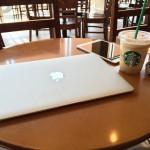 MacBook AIRとノマドワーキングの相性を多角的に分析