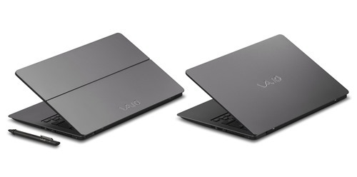 【VAIO編】ノートパソコンでビジネスマンにおすすめモデル5選
