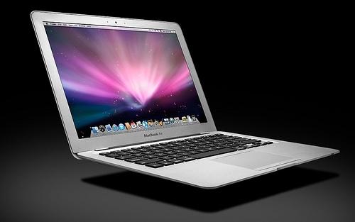 MacBook airを初めて購入する前の3つのチェック項目