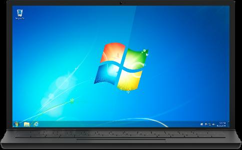 Windows7が重い!わずか数分で高速化する裏ワザバイブル