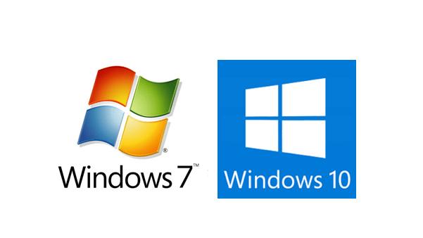 Windows10が使いにくいらしいが7のままだとNGな理由