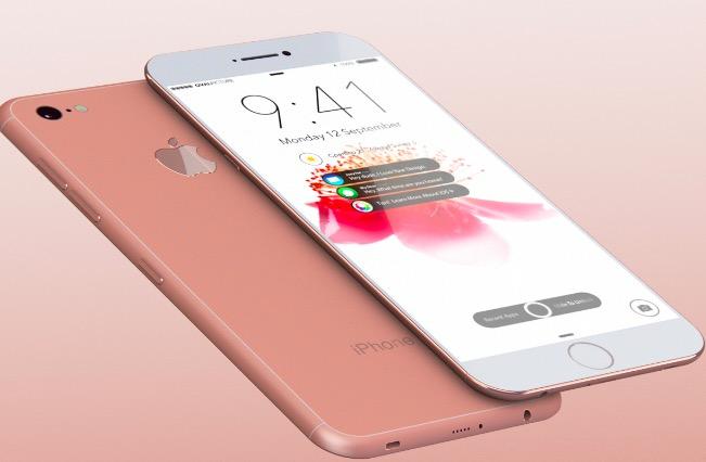 【画像付き】iPhone7の新カラーでピンクが更に進化する?