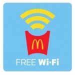 マクドナルドの無料Wi-Fiが開通する予定の店舗一覧まとめ