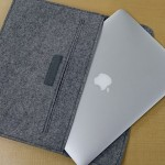 MacBook Airが持ち運びに本当に有利なのか検証してみた
