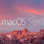 【macos sierra】対応機種一覧と各機種の動作環境まとめ