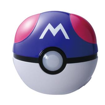 ポケモンGOの課金でマスターボールはいくら?課金アイテム一覧