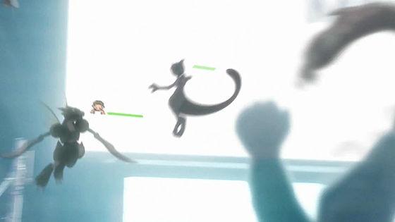 【ポケモンGO】ミュウツーの出現場所を海外の動画からゲット!